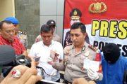 Pimred Media TKP Nyatakan Bahwa Pelaku Pemerasan Mantan Kades Bukan Wartawan TKP