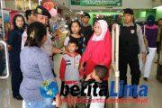 Redam Keresahan warga Akibat HOAX Penculikan Anak, Polres Situbondo Lakukan Patroli
