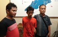 Asyik Konsumsi Sabu, Soni Tak Berkutik Ditangkap Polisi