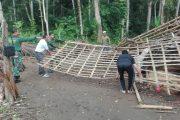 Korban Gempa Desa Karangbendo Terbantu Pemdes