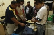 Digrebek Polisi ABG Kocar -Kacir, Bandar Sabu Pematang Kuala ke Tangkul