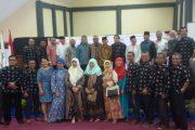 FPK Jatim Apresiasi Kegiatan Suku Minangkabau