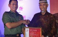 """PRIA AWARD 2017, Kota Padang Raih """"Media Relations"""" Terbaik"""