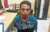 Jual Sabu ke Polisi Bandar Sabu Pulau Gambar Dibekuk