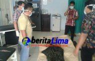 Beredar Kabar, Mayat Tanpa Identitas Ditemukan di Sampang