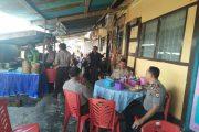 Kapolres Fakfak Sembangi Anggotanya yang Merayakan Hari Raya Nyepi