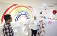 Wawako Fitrianti Agustinda Hentikan Retribusi Penggunaan Toilet di Palembang Square