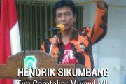 Muswil VII Pemuda Pancasila Sumbar Diharapkan Berjalan Demokratis