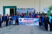 Citizen Reporter, STIP Muhammadiyah Sinjai Studi Banding ke Jawa Timur