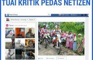 Hobi Trabas Gubernur Sumbar Tuai Kritik Pedas Netizen