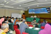 Bupati Sergai : Membangun Indonesia dari Desa