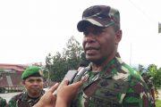 Pangdam XVIII/Kasuari : Rekruitmen Anggota TNI, Diproitaskan Putera Daerah