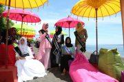 Halal Tourism Konsep Wisata Pulau Santen Di Banyuwangi