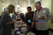 Wisatawan Mancanegara Kunjungi Keraton Sumenep