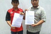 Terjadi Dugaan Penyelewengan Penyaluran Raskin di 2 Kelurahan Kecamatan Baturaja Barat