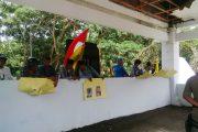 Mahasiswa PMII Desak Polda Malut Cobot Jabatan Kapolres Kepsul