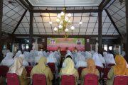 Bupati Probolinggo Memberikan Pembekalan Bagi 114 CPNS PTT Bidan