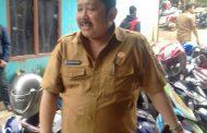 Kadisdukcapil Sukabumi Sweeping Gudang Arsip
