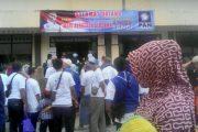 DPW PAN DKI Deklarasi Dukung Anies-Sandi