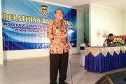 Wawali Madiun Buka Pelatihan Bahasa Jawa