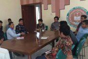 Citizen Reporter, Mantan Ketua BEM FDK UIN Alauddin Bagi Pengalaman Soal LPDP