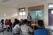 Citizen Reporter,  I-Brand HKJ KPI FDK UIN Alauddin Kembali Bangkit
