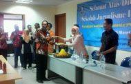 Kepala Sekolah dan Pengurus SJI DKI Jakarta Dikukuhkan