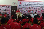 PMI Bireuen Akan Bentuk Relawan Desa