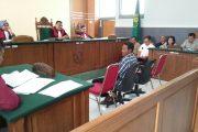 Sidang Ganti Rugi Tol, Saksi Yang Dihadirkan BPN Tolak Beri Keterangan