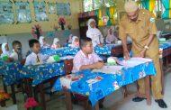 240 Siswa Jenjang SD Di-Bireuen, Ikuti OSN