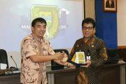 Kinerja Humas Kominfo Kota Madiun Jadi Rujukan DPRD Tulungagung
