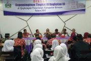 Wakil Bupati Bireuen : Jam Kerja Tidak Dibenarkan Nongkrong Di Warung Kopi