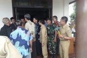 Kodim 0814 Jombang Aktif Tingkatkan  Forum Kerukunan Umat Beragama