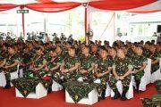 Panglima TNI : Pemimpin Harus Peduli, Kreatif dan Inovatif
