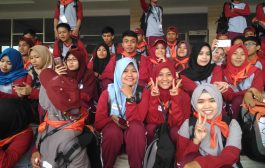 Citizen Reporter, 15 Kampus di Makassar Ikut  Sosialisasi Empat Pilar