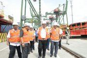 Gubernur Jatim Usulkan Wewenang Perizinan Pengembangan Pelabuhan Diserahkan Provinsi