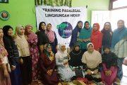 Masyarakat Sekitar Hutan di Aceh Harus Paham Hukum