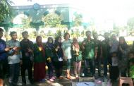 Citizen Reporter, Generasi Muda Pencinta Perdamaian Berkumpul di Pangkep
