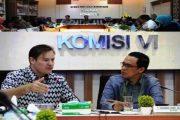 Pemerintah Aceh Jalin Kerjasama Dengan Universitas Aberdeen Eropa