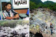 Pemerintah Aceh Jangan Asal Keluar Izin Untuk Pelaku Proyek