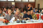 Musrebang Surabaya 2017 Fokus Percepatan Pembangunan Infrastruktur Berwawasan Lingkungan