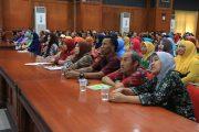 Pemkot Surabaya Ajak Pemilik Toko Kelontong Lebih Berdaya Dengan Basis Koperasi