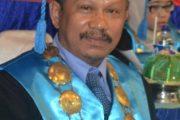 Wakil Dekan I Fekon Unismuh Palu  Dr Rajindra Terbitkan Buku