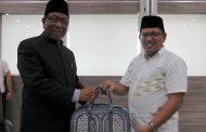 Pahang dan Banda Aceh Punya Sejarah Panjang Romantis