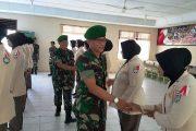 Diklat Alih Golongan PNS TNI AD Dibuka