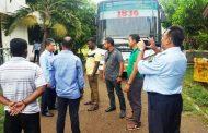 Kodim Aceh Utara Amankan Pemidahan Imigran Sri Lanka