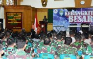 Acara KKR Segarnisun Aceh