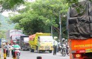 Pasca Nyepi Jalur Pelabuhan Ketapang Tetap Lancar