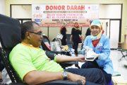 Hari Ini PWI Jatim Gelar Donor Darah di Surabaya