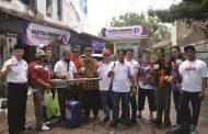 LPMK Medokan Semampir Surabaya Apresiasi Fogging Perindo